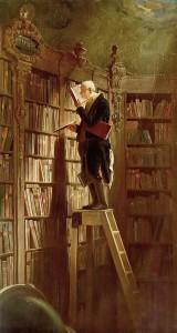 carl-spitzweg_bookworm